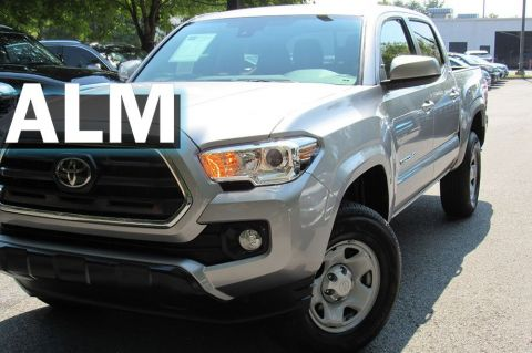 Pre-Owned 2019 Toyota Tacoma 2WD SR5
